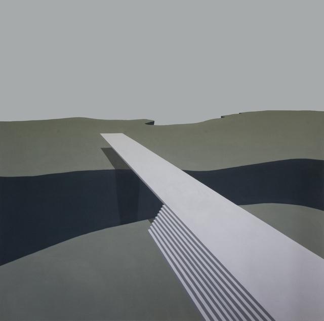 , 'Jump,' 2010, Galleria Michela Rizzo