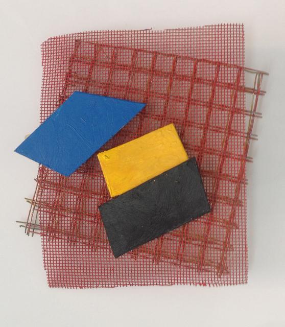 , 'T - 317,' , Galeria Murilo Castro