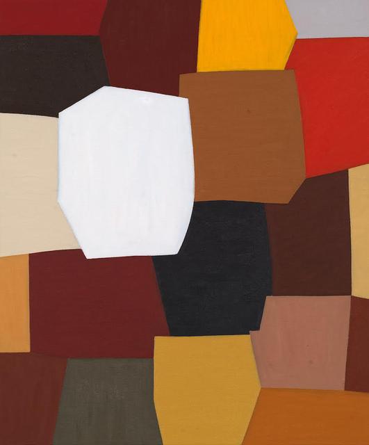 , 'Untitled,' 2018, Sullivan Goss