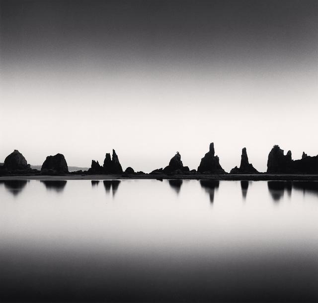 , 'Hashikui Rocks, Study 1, Kushimoto, Honshu, Japan,' 2002, photo-eye Gallery