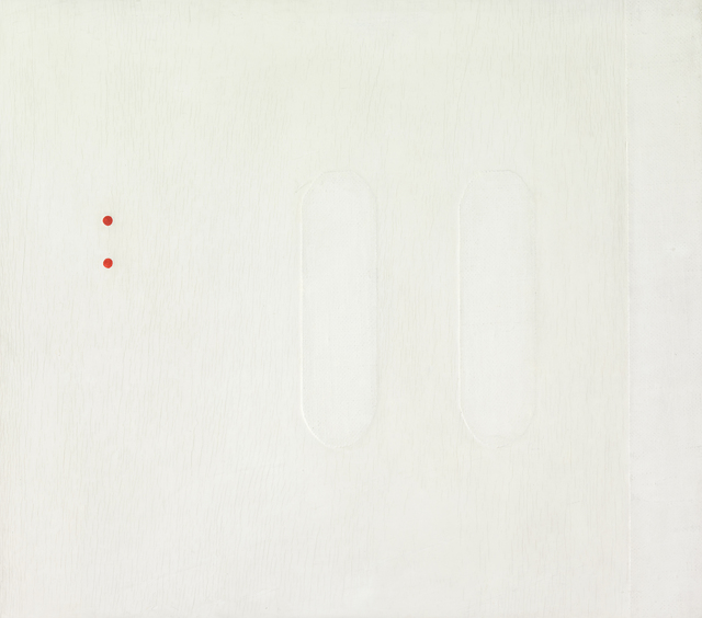 , '12+14=40,' 1965, Liang Gallery