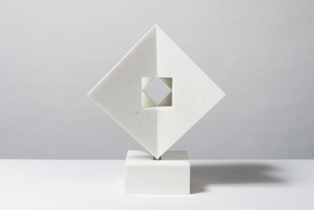 , 'Meditatie VI,' 1994, La Patinoire Royale / Galerie Valerie Bach