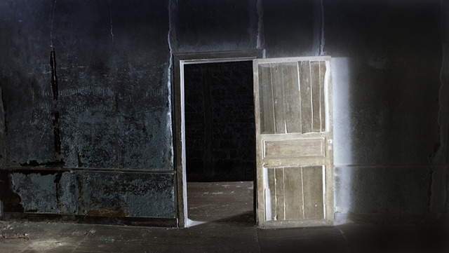Corinne Mercadier, 'Porte', Galerie Les filles du calvaire