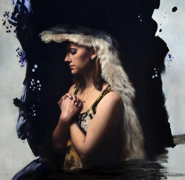 , 'Inner Sight,' 2017, Gallery 1261