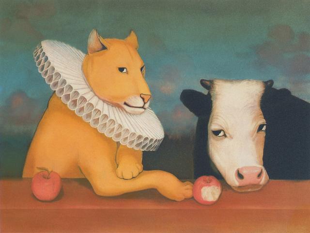 Juan Kelly, 'Distinguished Portrait', Nüart Gallery