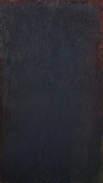 , 'Unctiondarkingsprawlinbleed,' 1978, Berry Campbell Gallery