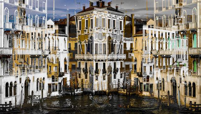Paulo de Tarso Penna da Costa, 'CROSS-PERSPECTIVE 2', 2017, Galeria Arte & Fotografia