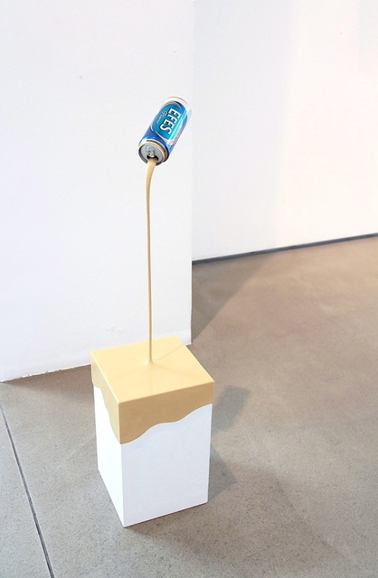 , 'E.F.E.S.,' 2018, Mario Mauroner Contemporary Art Salzburg-Vienna
