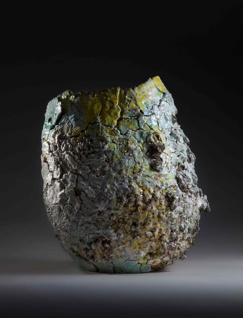, 'Raining Stone 5,' 2017, Taste Contemporary