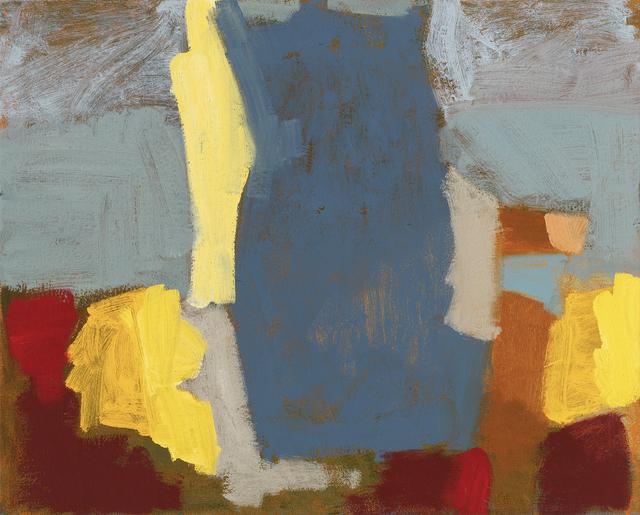 , 'Figure #3,' 2013, Geary