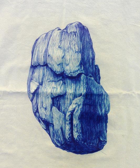 , 'Coal,' 2013, JART Gallery