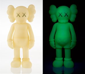 Five Years Later Companion (Glow in the Dark)