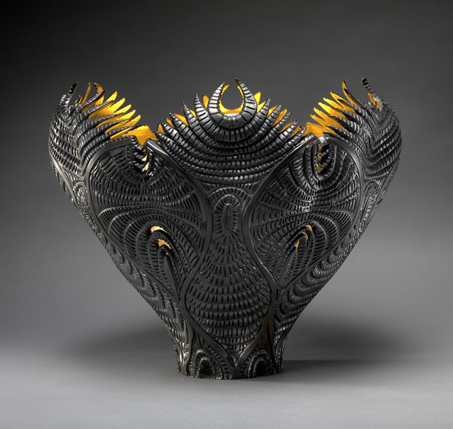 Jennifer McCurdy, 'Aztec Jar', West Branch Gallery