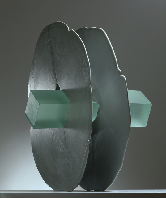 Ilja Bílek, 'GEARS II.', 2013, Bellart Gallery