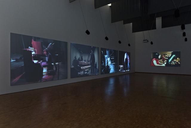 , 'Piano Destructions,' 2014, Walker Art Center