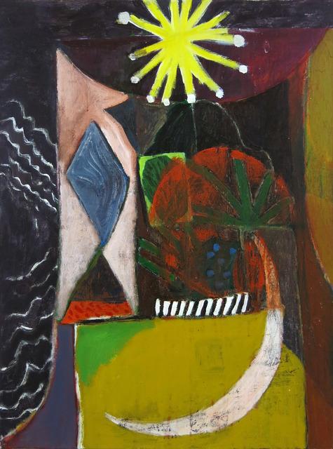 , 'Alter ,' 2016, Galerie Kleindienst