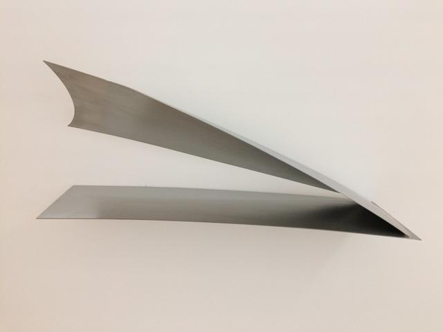 , 'Sem título,' 2017, Galeria Raquel Arnaud