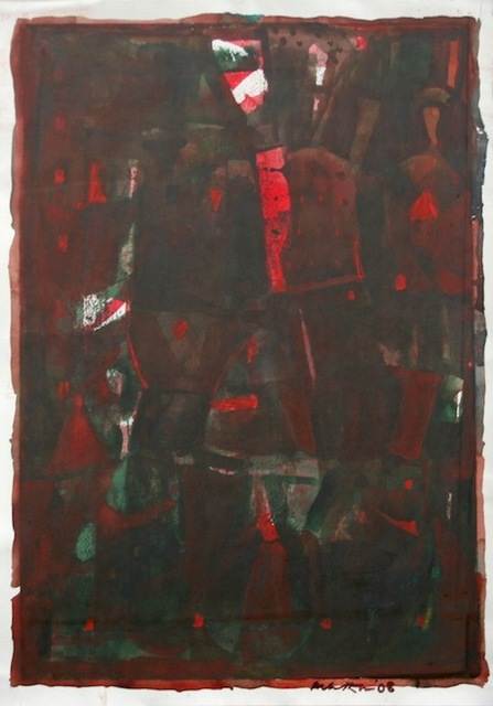 , 'Untitled,' 2008, The Noble Sage Collection