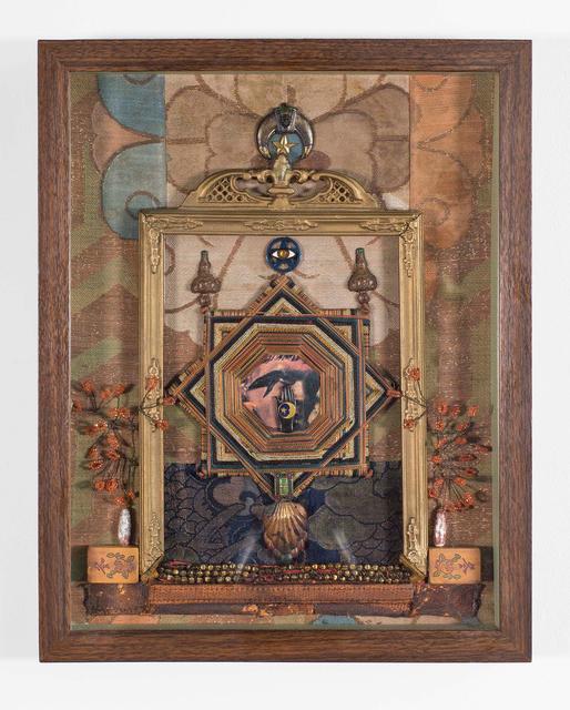 , 'Legends of Nubia,' 1976, Michael Rosenfeld Gallery