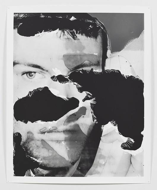, 'Ghost,' 2013, Miguel Abreu Gallery