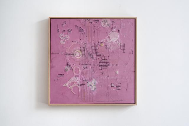 José María Sicilia, 'Ma', 2017, Meessen De Clercq