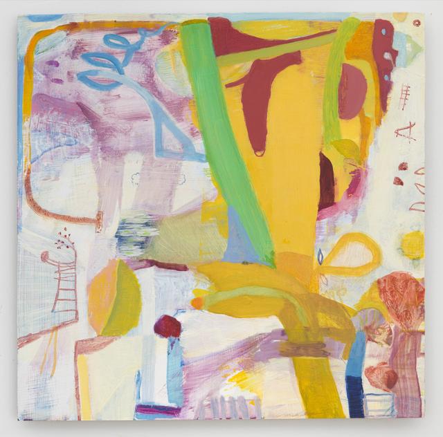 , 'Prize,' 2016-2017, Elizabeth Harris Gallery