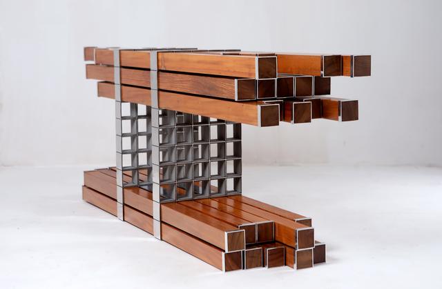 , 'Simbiótico Sideboard,' 2019, Mercado Moderno