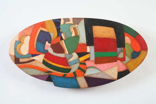 , 'Sidewinder,' 2018, Patricia Rovzar Gallery