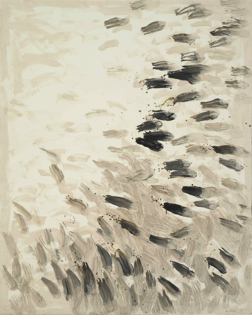 , 'With Winds,' 1987, Tina Kim Gallery