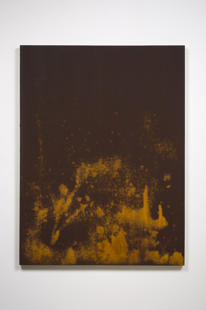 , 'Skimming the lighted surface,' 2015, The Lapis Press