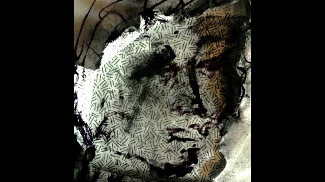 , 'As spiteful as broken glass,' 2016, Wallspace