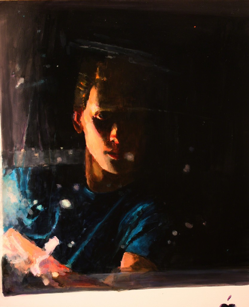 Mike; Mac Reflection 