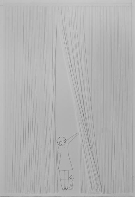 , 'Curtain,' , Lois Lambert Gallery