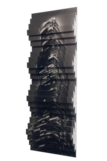 Daniel Adrián, 'International Finance Center - Hong Kong, China', 2013, Marion Gallery