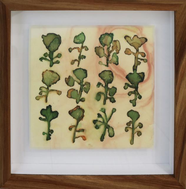, 'Tend My Garden,' 2017, Eclectica Galleries