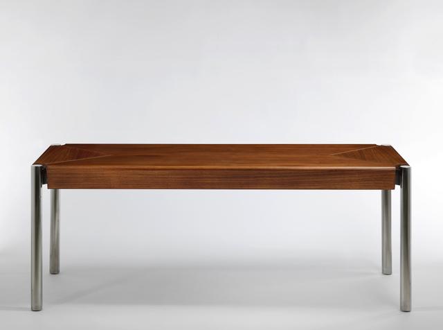 , 'Table,' ca. 1970, Demisch Danant