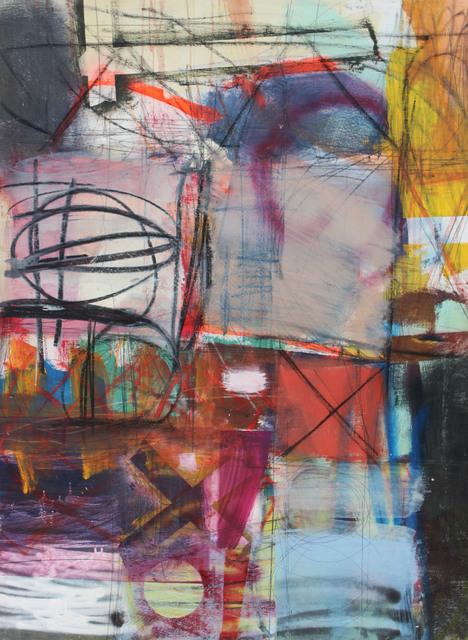 Cameron Wilson Ritcher, 'In Your Ocean, Ankle Deep', 2019, Axiom Fine Art