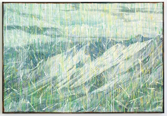 Doug Argue, 'Magic Mountain', 2018, Galerie Kovacek