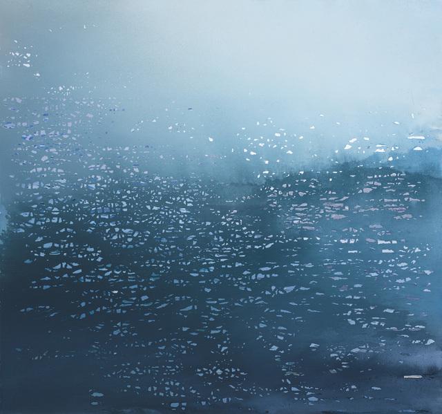 , 'Ganga 7,' 2018, Frestonian Gallery