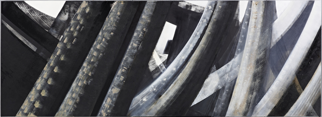 , 'Light within 2.,' 2014, Mind Set Art Center