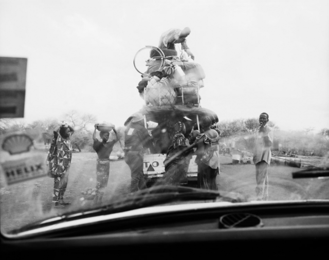 Ian van Coller, 'Road to Djenne', 1998/2015, jdc Fine Art