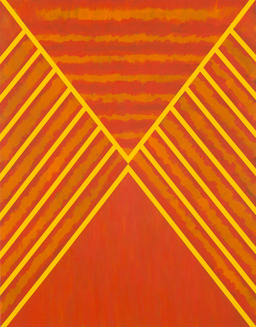 , 'Pirámide,' 1980, Hutchinson Modern