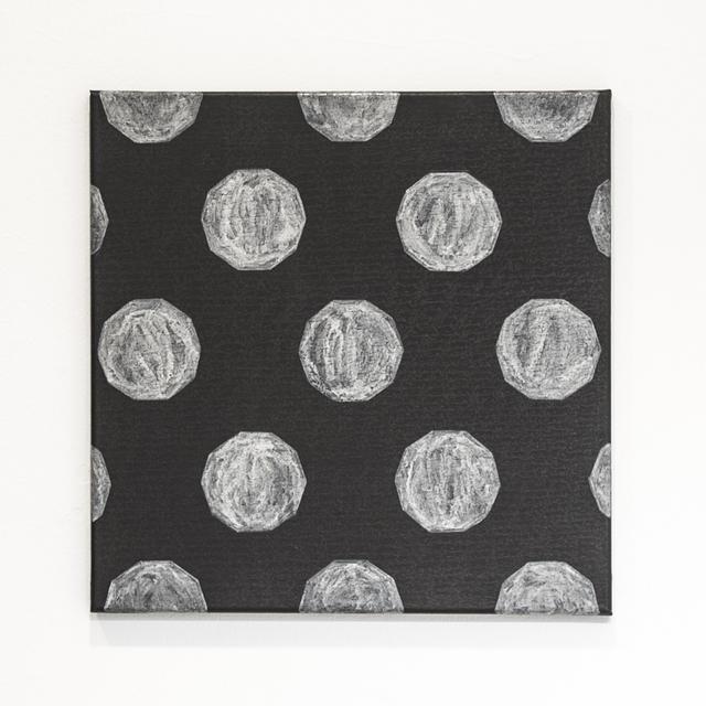 , 'Gaius,' 2017, Janet Rady Fine Art