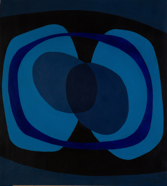 , 'Untitled,' 1964, SkyGallery