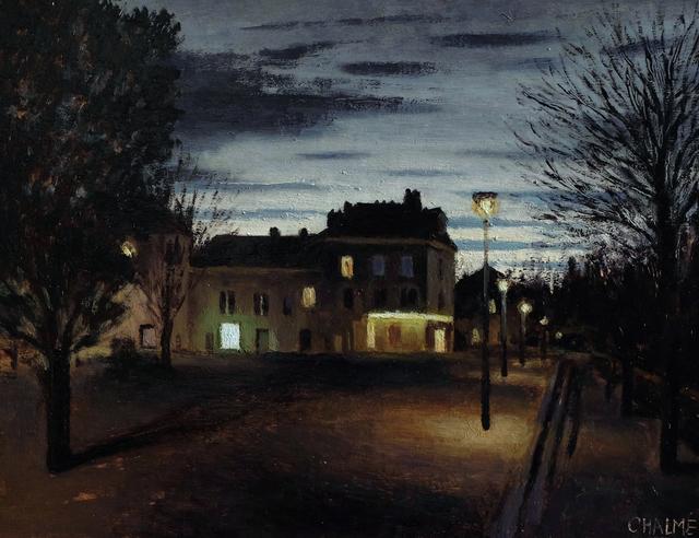 , 'Les néons ,' , Hugo Galerie