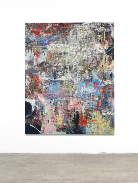 , 'Untitled (Montpelier),' 2015, Altman Siegel