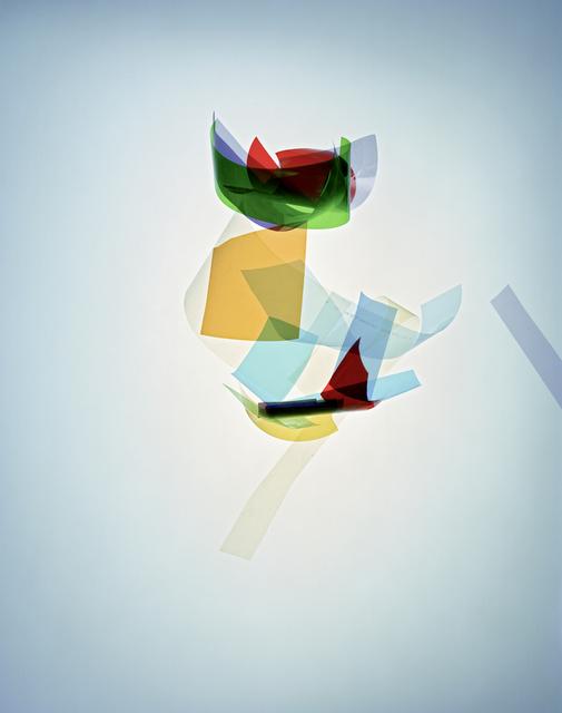 , 'Light salad,' 2013, Sies + Höke