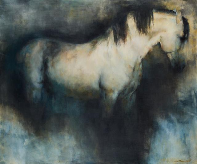, 'Old Boston,' , Merritt Gallery