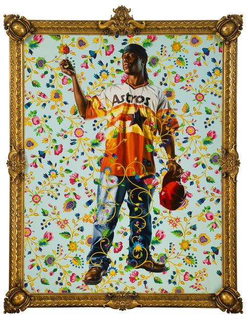 , 'Philip the Fair,' 2006, Virginia Museum of Contemporary Art