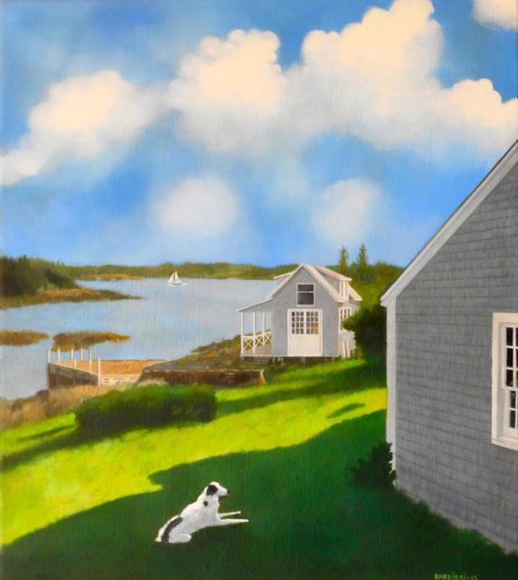 , 'A Life Worth Living,' 2015, Gallery NAGA